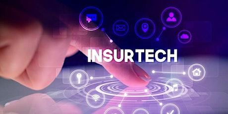 Atechup © Smart InsurTech Entrepreneurship ™ Certification San Jose tickets