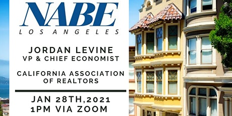 January Meeting of Los Angeles NABE tickets