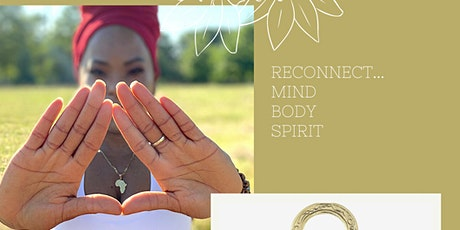 Reconnect..Mind, Body and Spirit tickets