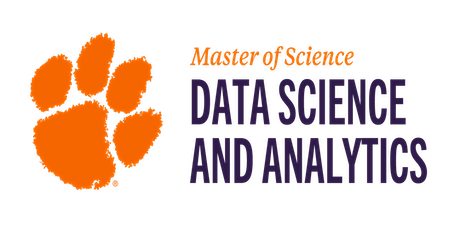 Data Science and Analytics Information Session tickets