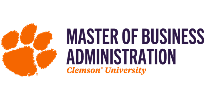 MBA Info Session for Clemson  Students image
