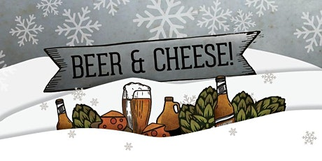 Beer & Cheese Take Home Tasting tickets