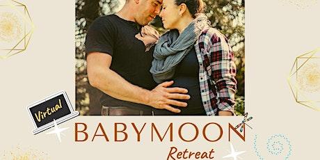 Virtual Babymoon Retreat tickets