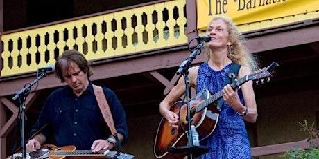 Barnacle Under Moonlight Concert: Jennings & Keller tickets