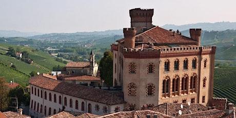 """""""Eat Italy"""" Piemonte Wine Dinner tickets"""