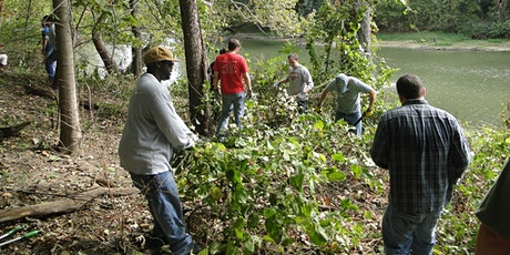 Beautification Day at Oliver's Woods tickets