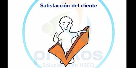 La Importancia De La Buena Atencion Al Cliente tickets