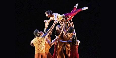 Dancers' Choices, Choreographers' Choices tickets