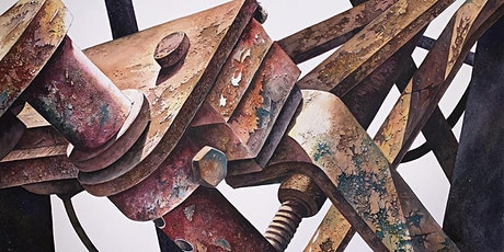 New Beginnings, a Virtual Art Exhibition tickets