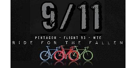Ride 4D Fallen  9 /11 Memorial Ride (20 Anniversary) tickets