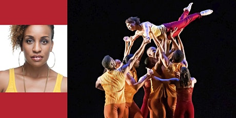"""Participatory Dance & Choreography Workshop on """"Choice"""" tickets"""