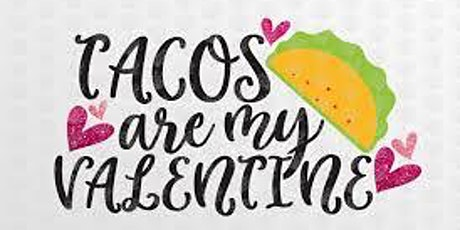 Valentine's Tacos and Margaritas Tour tickets