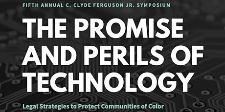 Fifth Annual C. Clyde Ferguson Jr. Symposium tickets