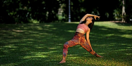 Master your Morning 7 Day Yoga challenge for Women Warriors tickets