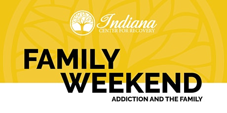 Family Weekend tickets