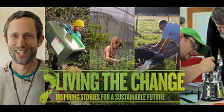 Hopeful Future Film Series: Living the Change tickets