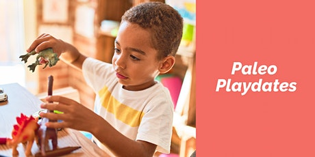 Paleo Playdates Early Summer Session: May 26 tickets