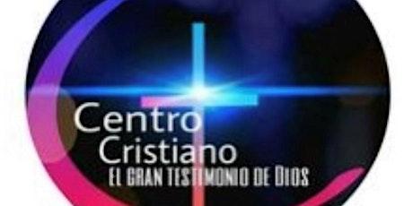 Servicio 11:30 AM - January 24, 2020 tickets