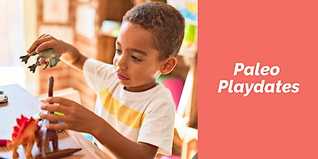Paleo Playdates:  Early Summer Session: June 9 tickets