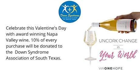 One Hope Wine Tasting Fundraiser tickets