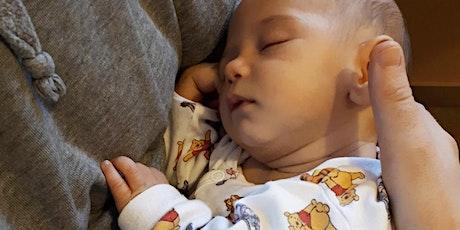 Online Workshop Babyschlaf im ersten Lebensjahr Tickets