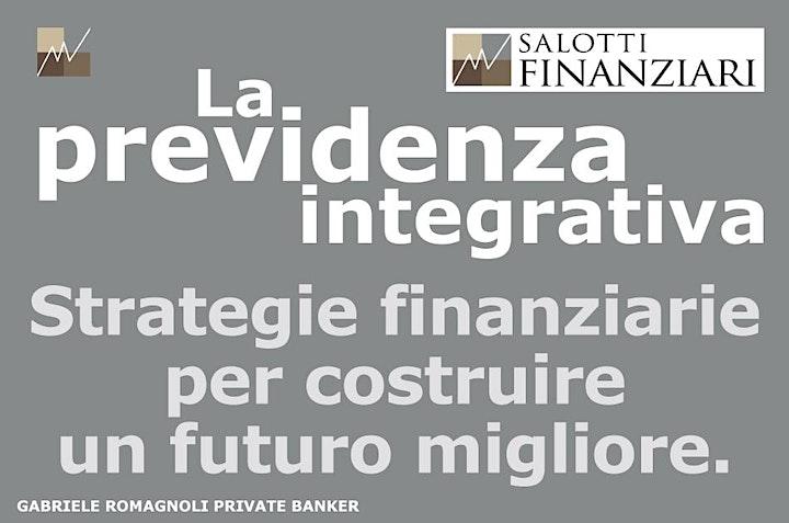 Immagine La previdenza integrativa