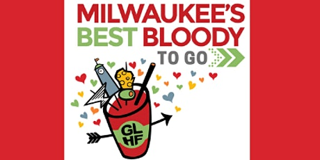 Milwaukee's Best Bloody...To Go! tickets