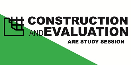 ARE Trivia Session: Construction & Evaluation tickets