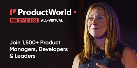 ProductWorld 2021 tickets