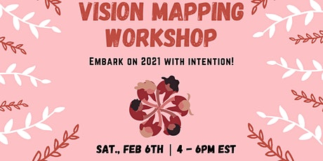 Vision Mapping Workshop tickets