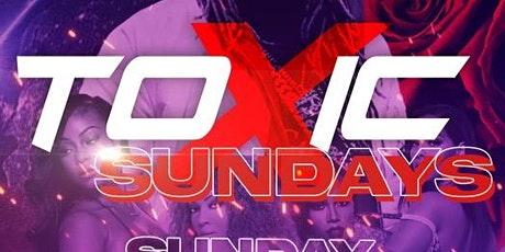 All New!  Toxic Sundays at 1515 Lounge tickets