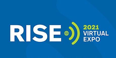 Making Your RISE Presentation: 9:00 AM - 10:00 AM ET tickets