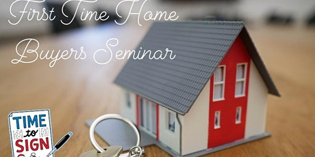 RE/MAX 1st time Home Buyers Seminar - Cleveland, Ohio Southwest Suburbs tickets