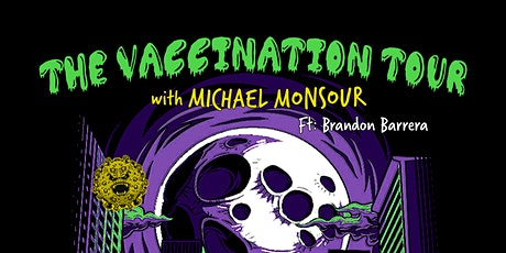 The Vaccination Tour: Gray's Backyard-Fort Lauderdale FL tickets
