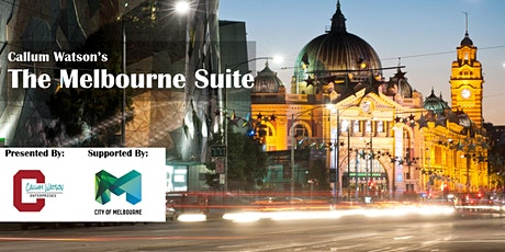 The Melbourne Suite tickets