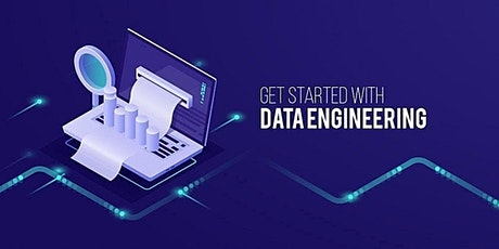 [Webinar] Data Engineering Talk Series: Data Engineering Career Path tickets