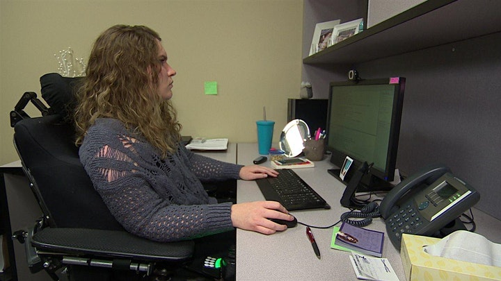 Creating Accessible Employment image