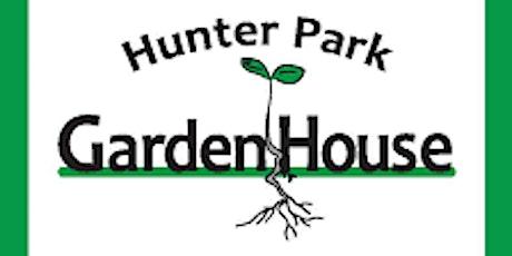 Hunter Park GardenHouse Neighbor Spotlight: Root of the Vine Urban Garden tickets