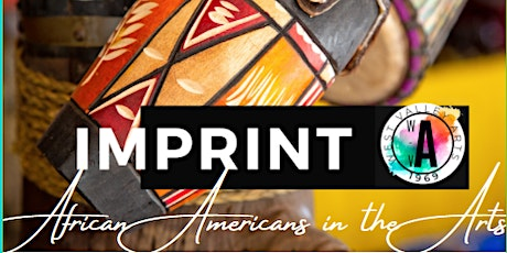 IMPRINT Workshop with Keith Johnson tickets