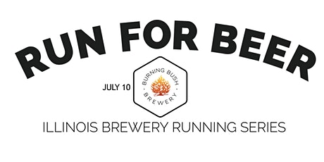 Beer Run - Burning Bush Brewery - 2021 IL Brewery Running Series tickets
