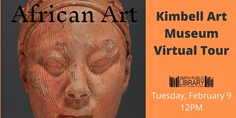 Kimbell Art Museum: African Art tickets