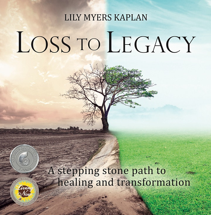 Loss to Legacy Bereavement Support image