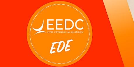 EDE - FILOUS & EXPLORATEURS - 3 /11 ANS - Culte du 17 janvier 2021 billets