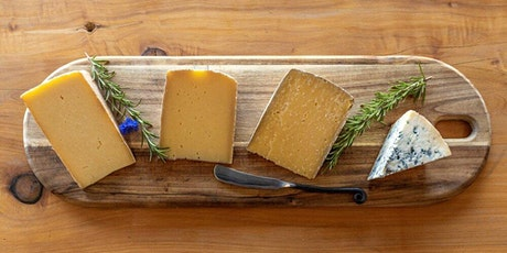 Terrific Tastings: Valley Ford Cheese tickets