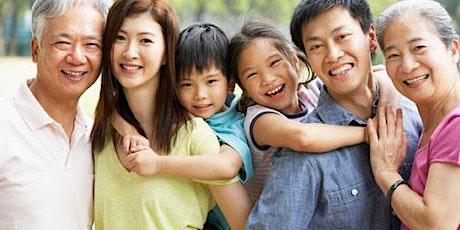 Vietnamese  Homebuyer Orientation ( Virtual) tickets