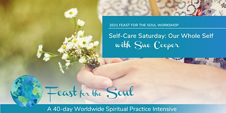 Self-Care Saturday.  Healing Our Whole Self tickets