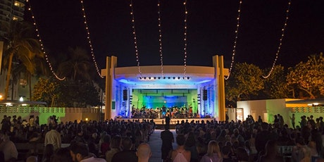 Nu Deco At The Bandshell Featuring Cory Wong tickets