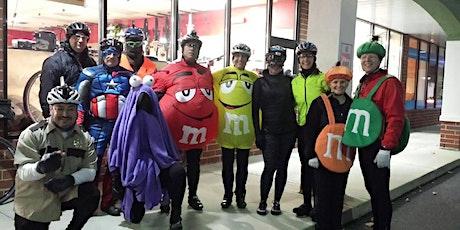 Halloween Costume Trail Ride tickets