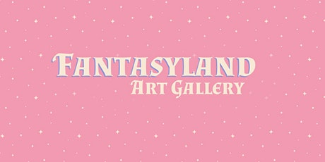 Fantasyland Art Galley: A Magical Shopping Experience - Saturday tickets
