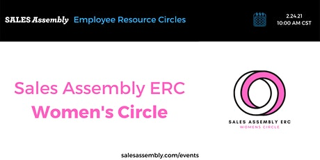 Sales Assembly ERC: Women's Circle tickets